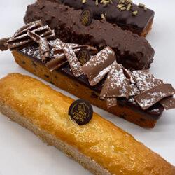 Les gâteaux de voyages